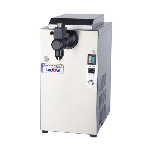 Cremaldi-Vario-S-RA Sahnemaschine kaufen Eistechnik